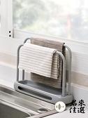 廚房洗手盆瀝水架收納架臺面清潔水槽置物架【君來佳選】