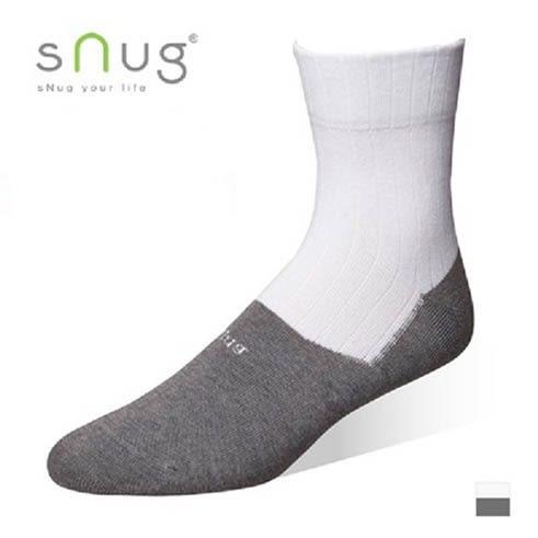 【SNUG 學生襪 六件組 】