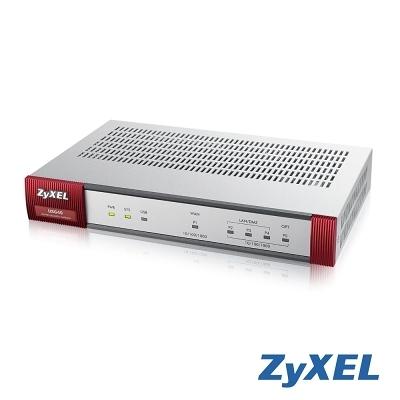 ZyXEL合勤 ZyWALL USG40 UTM Bundle 整合式安全閘道器