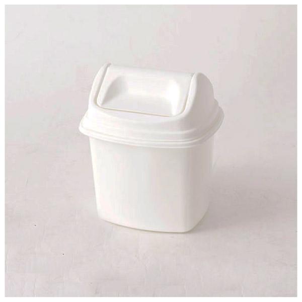 垃圾桶 極白 5192-1 2L NITORI宜得利家居