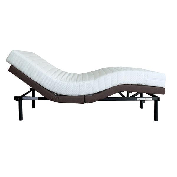 GXG 居家電動床 (雙人7尺) 標準款
