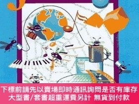 二手書博民逛書店Java罕見How to Program, 2nd Edition-Java如何編程,第2版Y414958 H