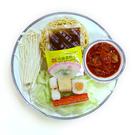 『輕鬆煮』鍋燒韓式泡菜意麵 (約350g...