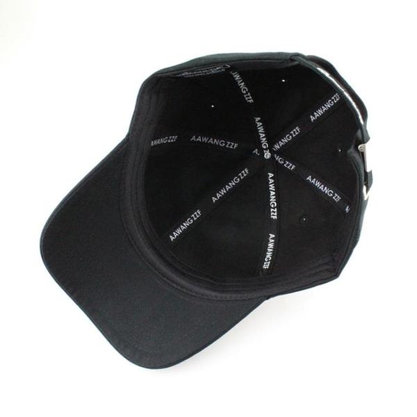 帽子男黑色棒球帽青年帽子女夏天鴨舌帽正韓 百搭遮陽帽