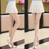 新款蕾絲超短裙女春夏性感緊身情趣百褶裙子LJ6714『miss洛羽』