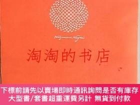 二手書博民逛書店Calendar罕見1971 <Kazumasa Nagai 大日精化·カレンダー>Y473414 企畫 :