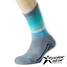 【PolarStar】LifeStyle羊毛健行襪『灰』P21514 露營.戶外.羊毛襪.保暖襪.彈性襪.休閒襪.長筒襪.襪子