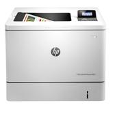 HP CLJ Enterprise M553dn 彩色雷射印表機