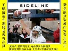 二手書博民逛書店Tales罕見from the BYU Cougars SidelineY410016 Brad Rock S