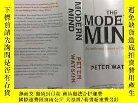 二手書博民逛書店The罕見Modern Mind: An Intellectua