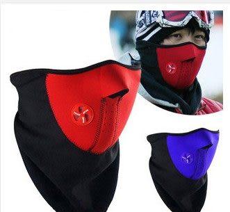 ▶防風防寒防塵-面罩◀口罩/面罩/防風口罩/慢跑健身腳踏車自行車機車路跑運動夜跑馬拉松