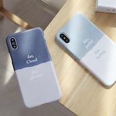 韓國 紙心情 硬殼 手機殼│iPhone 6 6S 7 8 Plus X XS MAX XR 11 Pro LG G7 G8 V40 V50│ z8355