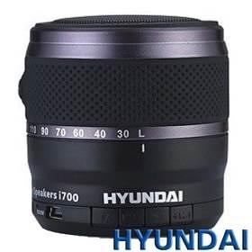 HYUNDAI i700 PRO 重低音無線藍芽喇叭 黑色 / SK01HD-i700pro-K
