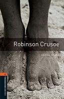 二手書博民逛書店 《Oxford Bookworms Library: Stage 2: Robinson Crusoe》 R2Y ISBN:0194790703│OUP Oxford