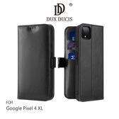 【愛瘋潮】DUX DUCIS Google Pixel 4 XL KADO 皮套 掀蓋 支架 磁扣