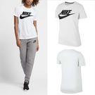 Nike T恤 Essntl Tee H...