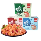 【滿899免運】好味屋魔芋素蝦仁20包一盒 麻辣味 山椒味 蒜蓉味