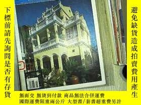 二手書博民逛書店AD罕見ARVHITECTURAL DIGEST JANUARY 1998Y180897