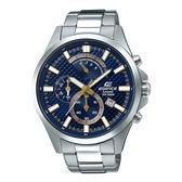CASIO EDIFICE粗獷剛毅風格聯名錶款錶/EFV-530D-2AVUDF