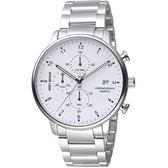 ISSEY MIYAKE三宅一生C系列計時腕錶    VD57-0620S NYAD002Y