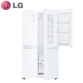 【LG樂金】821L變頻門中門對開冰箱GR-DL88W
