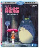 吉卜力動畫限時7折 龍貓 限定版 藍光BD附DVD (購潮8)