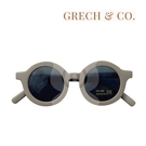 丹麥 Grech&Co. 兒童太陽眼鏡 - 卡其