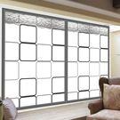 保暖窗簾密封窗戶防風冬季臥室加厚保暖簾保...