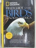 【書寶二手書T1/原文小說_C3V】National Geographic Field Guide to the Birds of North America