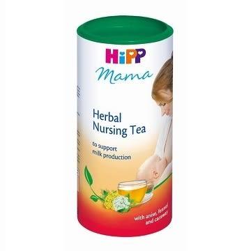 Hipp 喜寶天然媽媽飲品200g
