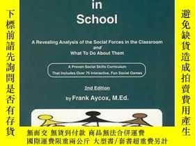 二手書博民逛書店Games罕見We Should Play In SchoolY307751 Frank Aycox Fron