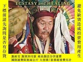 二手書博民逛書店Tibetan罕見Shamanism: Ecstasy and HealingY326509 Larry Pe