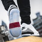 【現貨】NIKE AIR JORDAN 3 RETRO NRG 白水泥 爆裂 罰球線 限定 籃球鞋 休閒 運動 923096-101