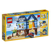 LEGO樂高 Creator 創意大師系列 海濱度假_LG31063