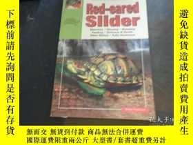 二手書博民逛書店RED-EARED罕見SLIDER SELECTION.HOUS