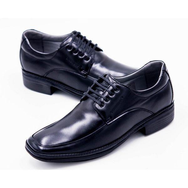 SAPATOTERAPIA 巴西舒適經典男鞋-黑