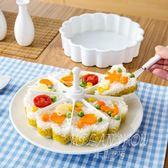 壽司便當小工具 創意廚房用品烘焙食物磨具