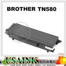 USAINK ~  Brother TN550/TN580/TN-580  相容碳粉匣 HL 5240/5250/5270/5280/DCP 8045/8065/MFC 8460/8860/8870