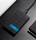 硬碟外接盒  高速usb3.0硬碟外接盒2.5英寸筆記本電腦外置讀取外接硬盤盒子SATA 雙十二