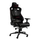Noblechairs 皇家 電競賽車椅(黑紅) EPIC-002