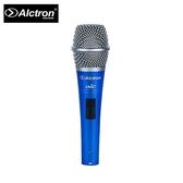 【敦煌樂器】ALCTRON iMic 電容式麥克風 湖水藍色款