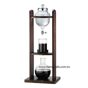 金時代書香咖啡 Tiamo #17營業用冰滴咖啡壺10人份 HG6360