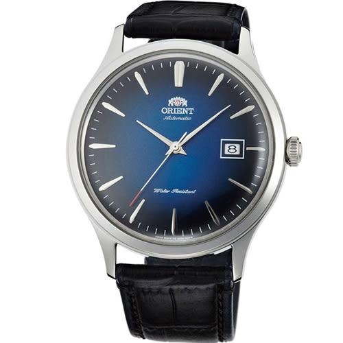 ORIENT 東方錶 DATEⅡ 大錶徑復刻機械錶 FAC08004D