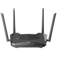 D-Link友訊 DIR-X1560 AX1500 Wi-Fi 6雙頻無線路由器