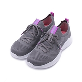 SKECHERS 慢跑系列 GORUN MOJO 2.0 綁帶運動鞋 灰 128145CCLV 女鞋