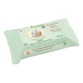 義大利DisneyBambi有機嬰幼兒濕紙巾64抽