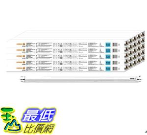 [COSCO代購] W123097 歐司朗T8 LED 2呎9W 燈管 - 25入