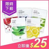 韓國THE FACE SHOP 天然草本面膜(20g) 款式可選【小三美日】$29