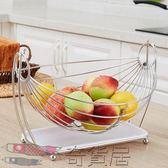 創意水果籃瀝水籃水果收納籃