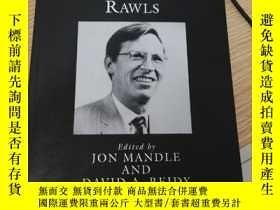 二手書博民逛書店A罕見Companion to RawlsY433260 Jon Mandle, David A. Reidy